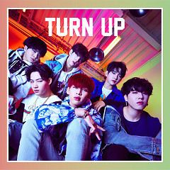 Turn Up (Jpanese) (Mini Album) - GOT7