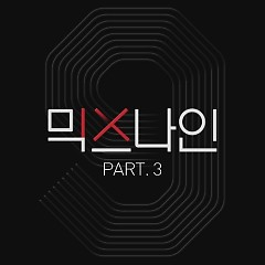 MIXNINE Part.3 (Single)