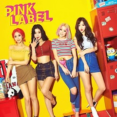 Pink Label (Single)