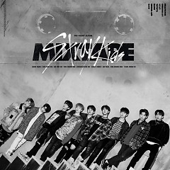 Mixtape (Mini Album) - Stray Kids