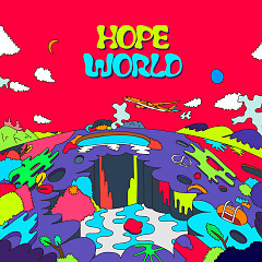 Hope World - j-hope