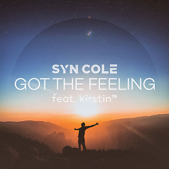 Got The Feeling (Single) - Syn Cole