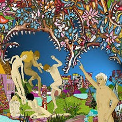 Skeletal Lamping - of Montreal