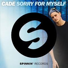 Sorry For Myself (Single)