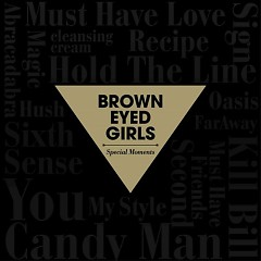 Brown Eyed Girls BEST – Special Moments (CD1) - 
