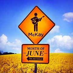 Month Of June - McKay