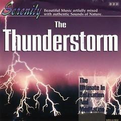 Serenity - The Thunderstorm - John St.John