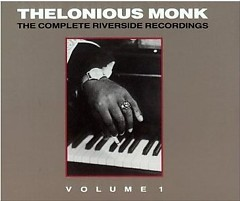Thelonious Monk - The Complete Riverside Recordings (CD15) - Thelonious Monk