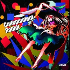 Codependent Rabbit - IZMIZM