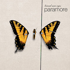 Brand New Eyes (Japanese Edition)