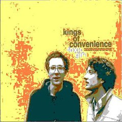 Toxic Girl (CDS) - Kings Of Convenience