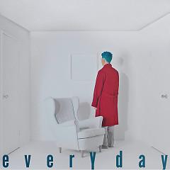 e v e r Y d a y (Single) - My Q