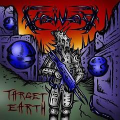 Target Earth (CD1) - Voivod