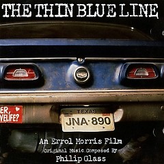 The Thin Blue Line OST (Pt.2)
