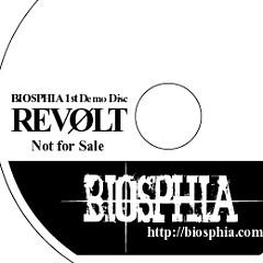 REVOLT - BIOSPHIA