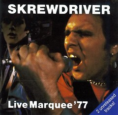 Live Marquee '77