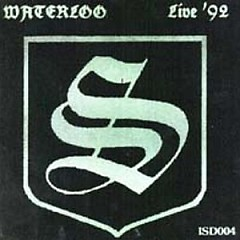 Waterloo Live 12.09.92 - Skrewdriver