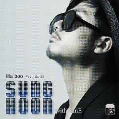 Ma Boo - Sung Hoon (Brown Eyed Soul)
