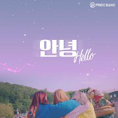 Hello (Single) - PRIDE BAND