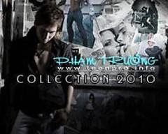 Phạm Trưởng Collection 2010
