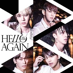 Hello Again (Japanese) - MYNAME