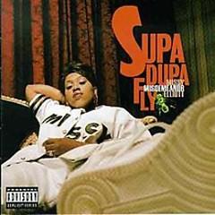 Supa Dupa Fly (CD2) - Missy Elliott