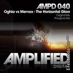 The Horizontal Glow (EP) - Leven Mervox