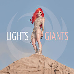 Giants (Single) - Lights