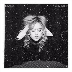 Wishlist (Single) - Kiiara