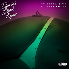 Dawsin's Breek (Remix) - Ty Dolla $ign