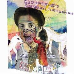 God Has A Voice, She Speaks Through Me (Single) - CocoRosie