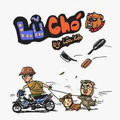 Lũ Chó (Single) - Lộn Xộn Band