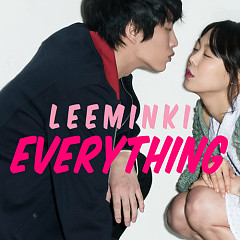 Everything - Lee Min Ki