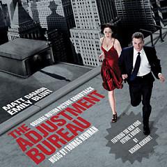 The Adjustment Bureau (2011) OST