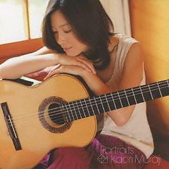 Portraits (CD1) - Kaori Muraji