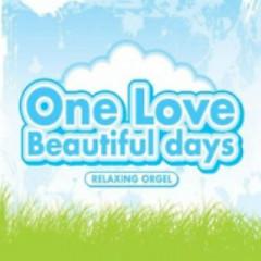 Arashi Relaxing Orgel - One Love Beautiful Days