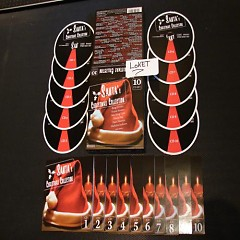 Santas Christmas Collection (CD12)