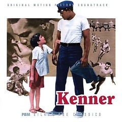 Kenner OST (Bonus) - Piero Piccioni
