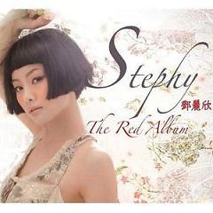 The Red Album - Đặng Lệ Hân