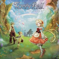 Trusty Bell ~Chopin no Yume~ Original Score CD3 - Motoi Sakuraba