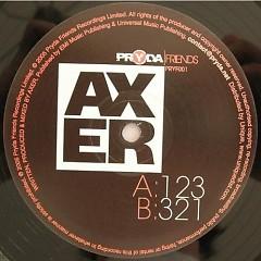 123 (Promo Vinyl)