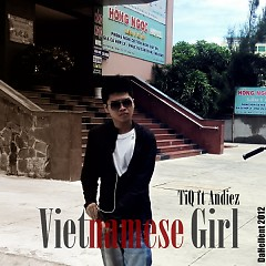 Vietnamese Girl (Single)