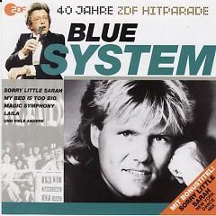 40 Jahre ZDF Hitparade (CD1)