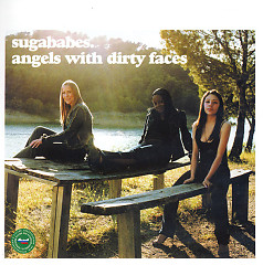 Angels With Dirty Faces (Japan Edition) - Sugababes