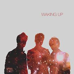 Waking Up (EP) - Emblem3
