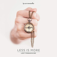 Less Is More - Lost Frequencies
