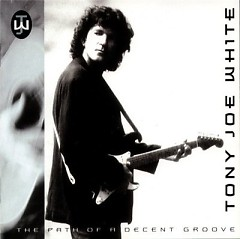 The Path Of A Decent Groove - Tony Joe White