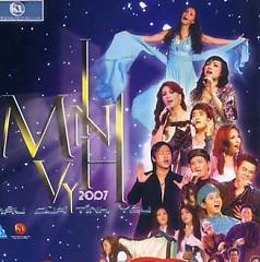 Album Minh Vy Show 2007 - Màu Của Tình Yêu CD2 - Various Artists