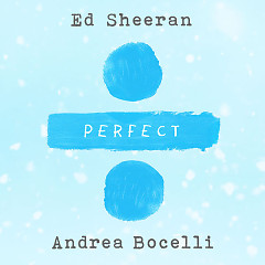 Perfect Symphony (Single) - Ed Sheeran