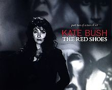 The Red Shoes (Song) CD2